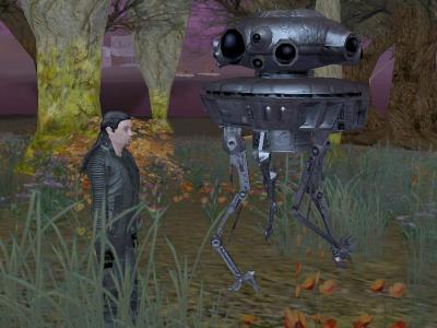 guter roboter... braaav!