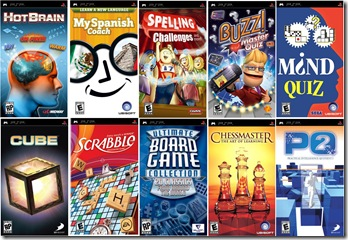 top ten psp gameslist