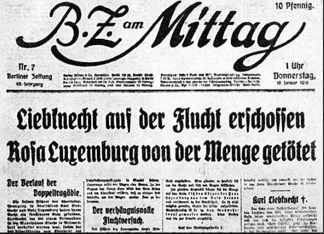 BZ-Liebknecht-auf-der-Flucht-erschossen-