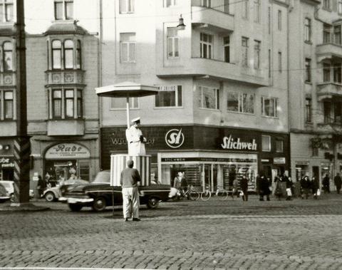 Lister-Platz-vor-50-Jahren