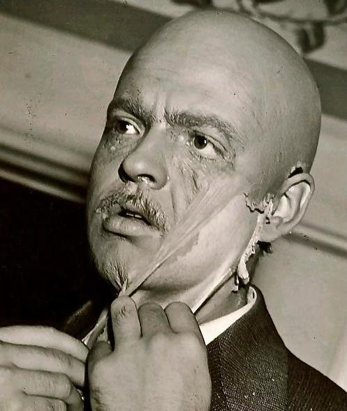 Welles-Make-up