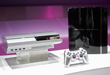 Die neue Playstation 3
