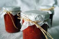 Für harte Zeiten: Conserva di pomodoro, fatto in casa