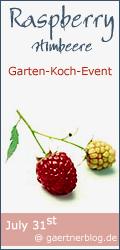 Garten-Koch-Event Himbeere