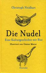 """Cover """"Die Nudel"""""""