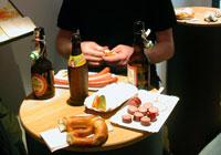 Wurstkultur: Beim Essen/Version #1
