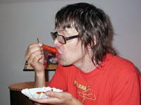 Wurstkultur: Beim Essen/Version #2