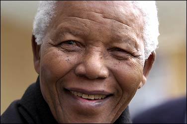 Politik und Gesellschaft im 20. Jahrhundert: Nelson Mandela