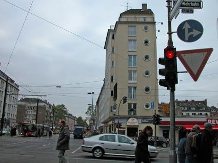 6-Augenhaus