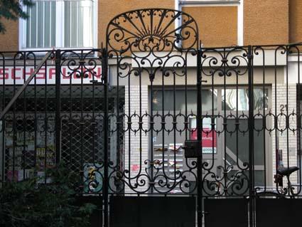 An-der-Wallstrasse