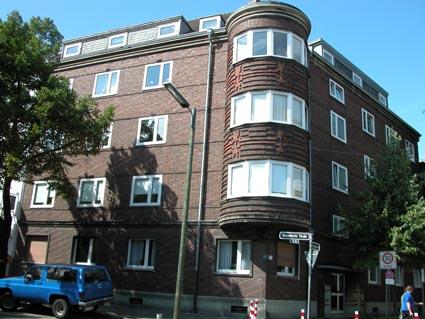 Eckhaus-Duesseld-Markgrafen