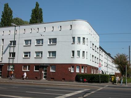 Eckhaus-Ulmen-Ehrhardt