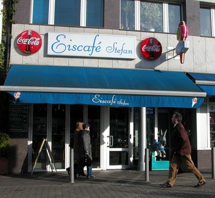 Eiscafe-Stefan