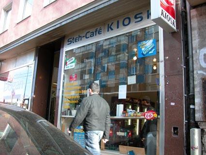Kiosk-international