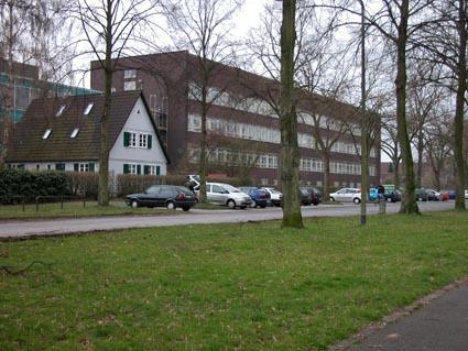 Max-Planck-Strasse