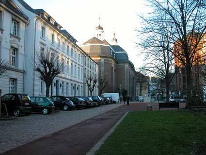 Oranienstr-Maxkirche