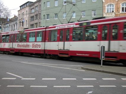 Rheinbahn-Bistro