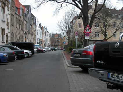 Sonderburgstrasse