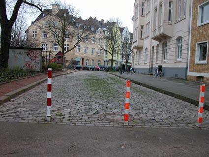 Steffenstrasse