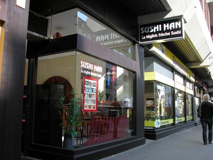 Sushi-Han