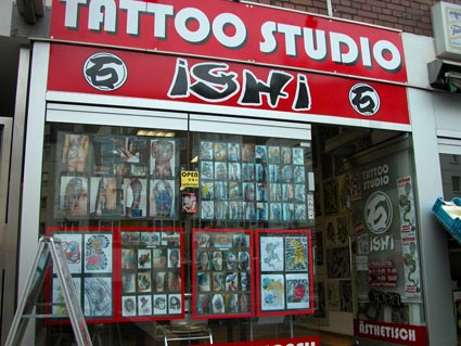 Tatoo-Studio-Ishi