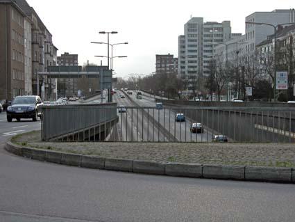 Uerdinger-Strasse