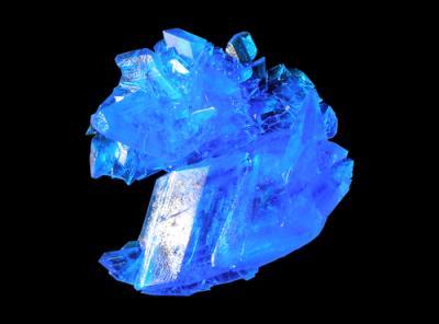 kristall-blau