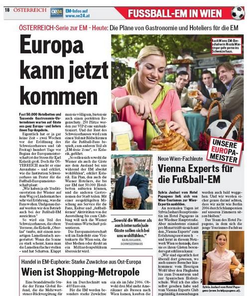 euro-pressespiegel