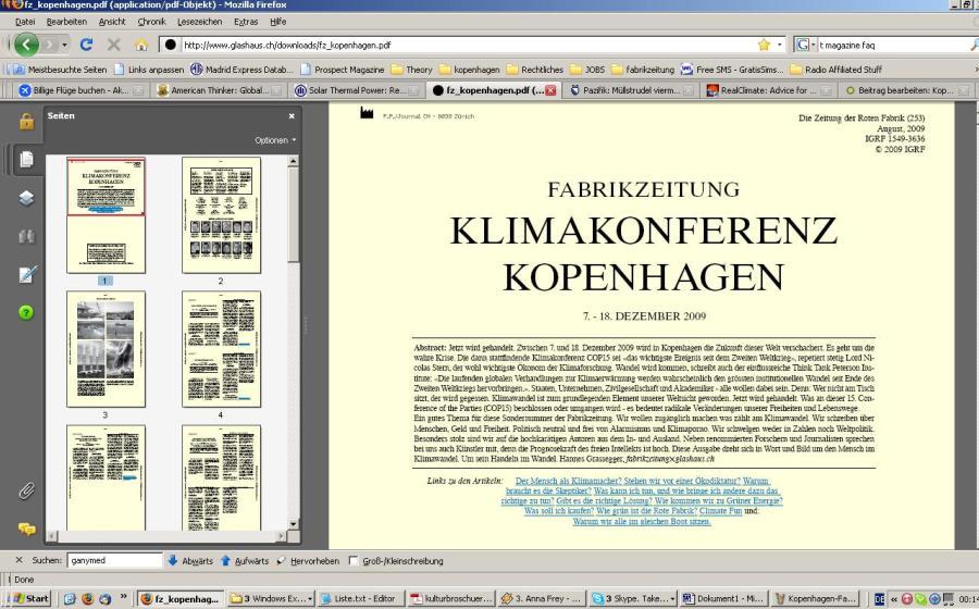 Kopenhagen Online Edition