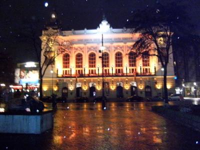Theater-des-Westens