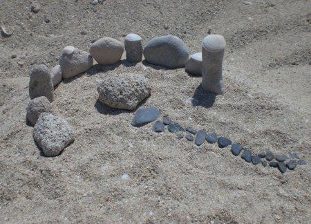 blogsche miniatur sandburg