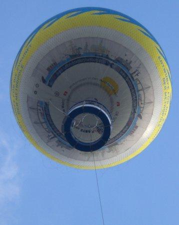 hamburg-ballon