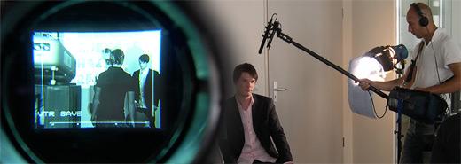Fernsehaufnahmen am 27.07.2005