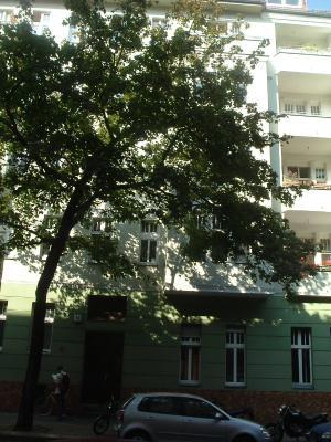 Ansicht-Vorderhaus