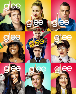 Glee-poster