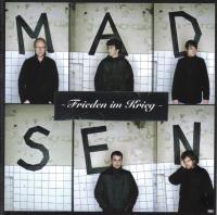 Madsen - Krieg im Frieden