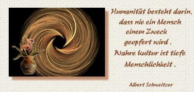 Humanitaet