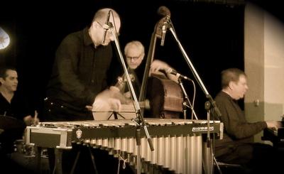 lacky-quartet