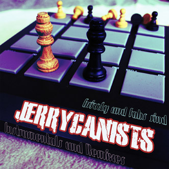 JERRYCANISTS