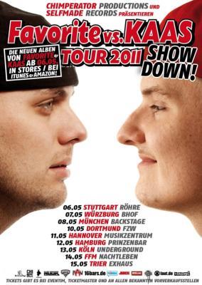 favorite-vs-kaas-tour-2011