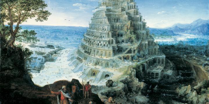 Der olle Turm