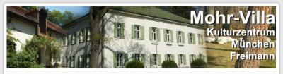Mohr-Villa Banner