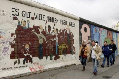 East Side Gallery (c) DW