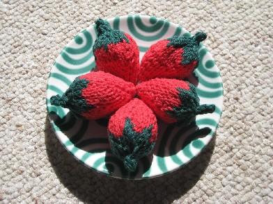 Strawbeeries