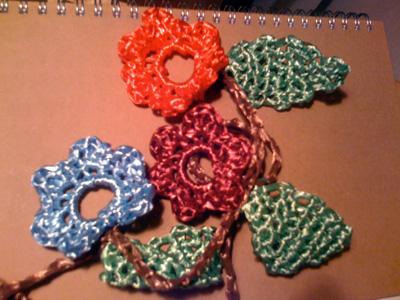 yarnflowers