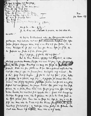 The Buddenbrook Essay