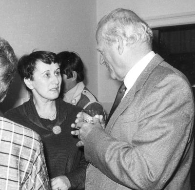Eva-Janeckova