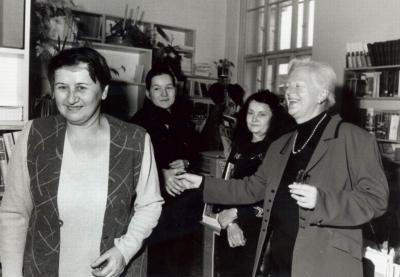 Janeckova-Esch