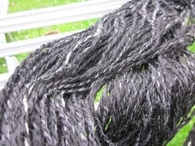Merino-schwarz