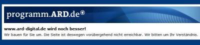 ARD-digital.de am 30.04.2012